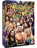 WWE: レッスルマニア34 [DVD-PAL方式](輸入版)