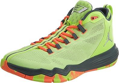 Nike Jordan Mens Jordan CP3.IX AE Ghst