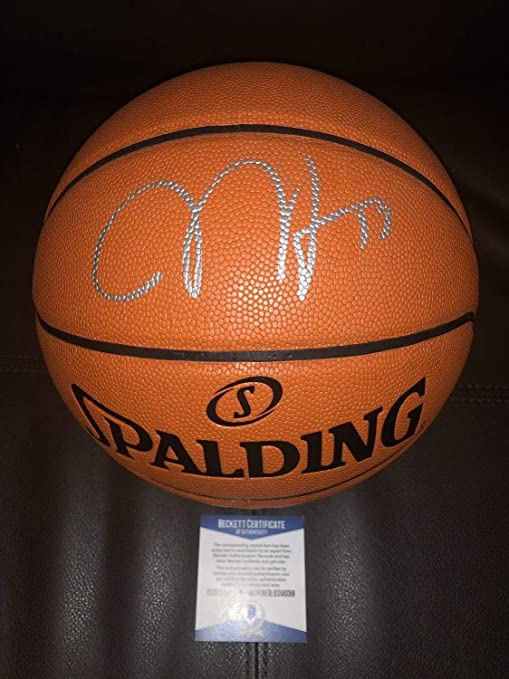 cheaper 41989 4dbe3 James Harden Autographed Signed NBA Game Replica Basketball ...