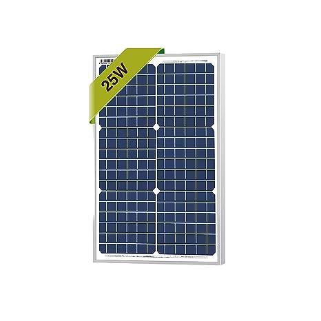 Amazon.com: Newpowa módulo de panel solar ...