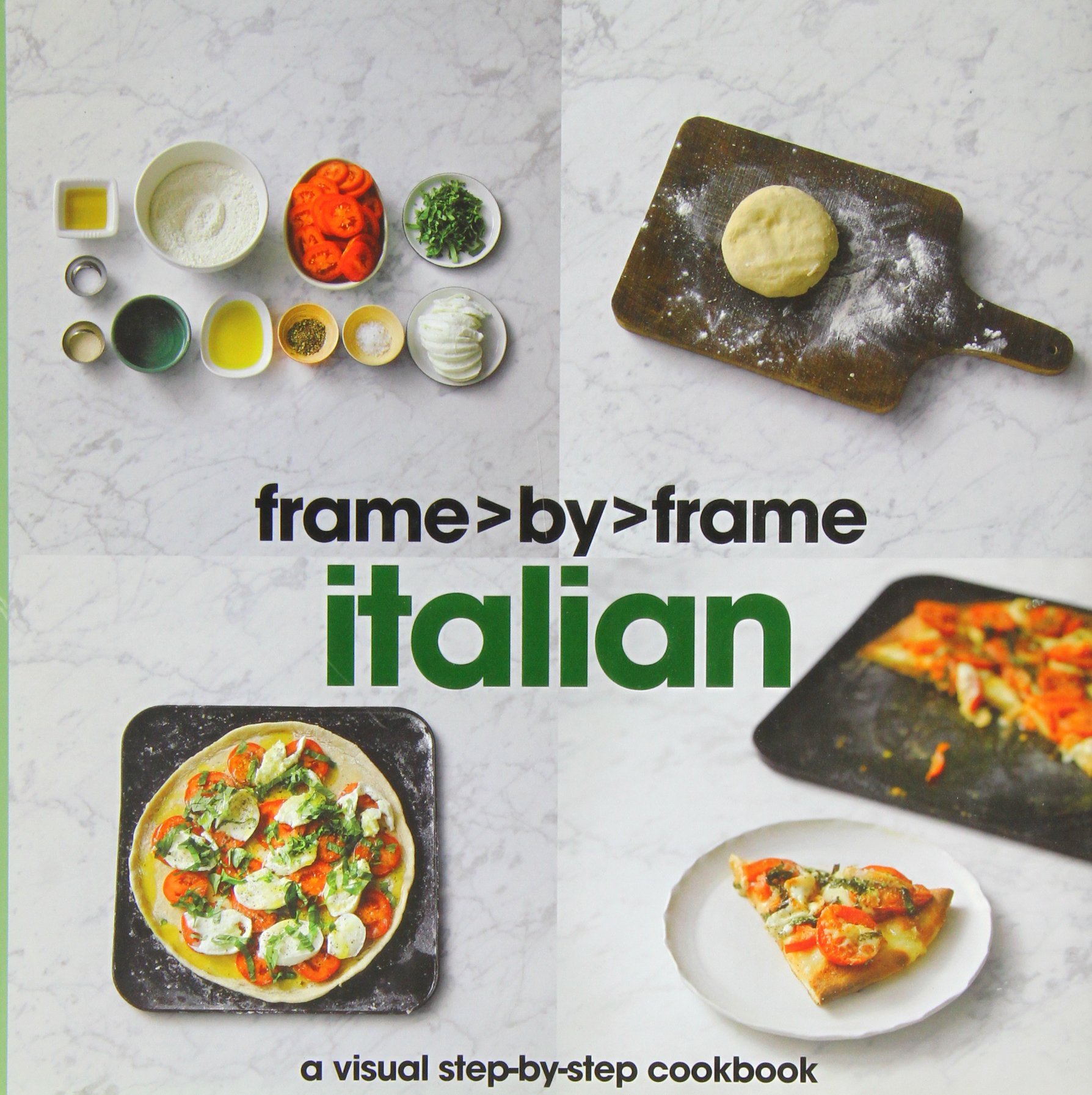 Italian a visual step by step cookbook frame by frame parragon italian a visual step by step cookbook frame by frame parragon books 9781407590936 amazon books jeuxipadfo Image collections