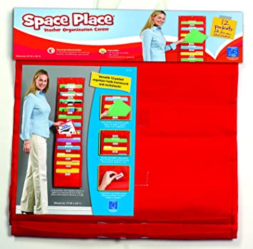 educational insights space place pocket chart amazoncom stills office space