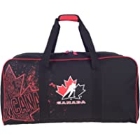 Hockey Canada Official 30 Inch Hockey Equipment Duffle Bag
