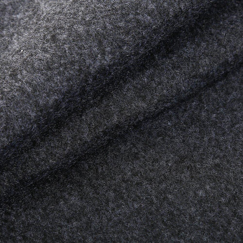 GOTOTOP BBQ Floor Protective Mat Fireproof Heat ResistantGas Grill Splatter MatBackyard Floor Protective Rug Outdoor Deck Patio Gas Grill Mat by GOTOTOP (Image #7)