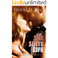 The Suite Life (The Family Stone Book 1)