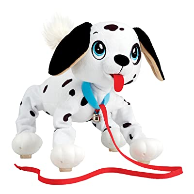 Peppy Pets Dalmatian: Toys & Games