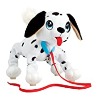 "Peppy Pups Dalmatian, 8"""