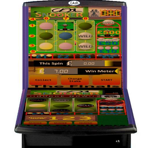CAsh Snooker - Fruit Machine: Amazon.com.br: Amazon Appstore