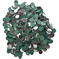 Round Shape Glass Beads Used for DIY Projects (Pack of 500 pcs)