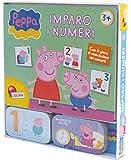 Leggi e impara con Peppa Pig. Imparo i numeri. Con gadget