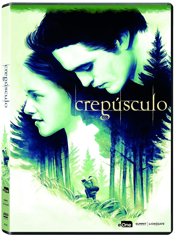 Crepúsculo Ed.10 Aniversario [DVD]: Amazon.es: Kristen Stewart ...