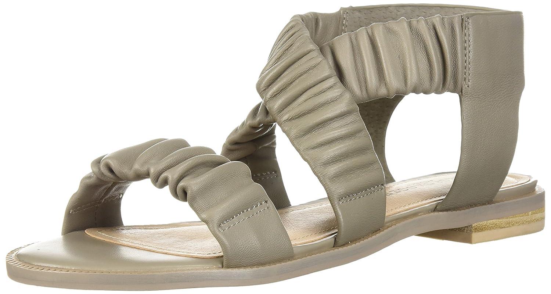 Kelsi Dagger Brooklyn Women's Ryder Flat Sandal B074XQ13QW 7.5 B(M) US|Clover