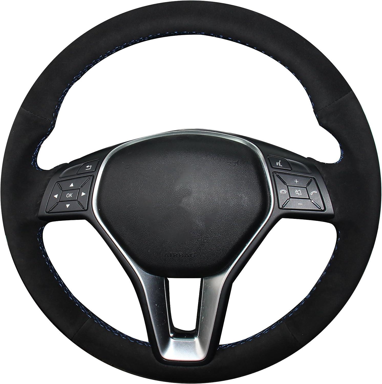WFLNHB Steering Lock Wheel Motor Fit for Mercedes-Benz C250//280 C300//320//350 C63 GLK200