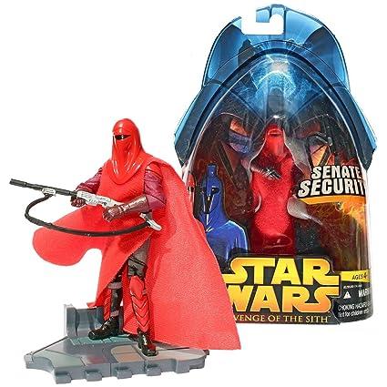 Amazon.com: star wars año 2005 La venganza de los Sith ...