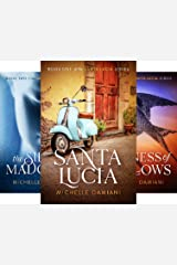 Santa Lucia (4 Book Series) Kindle Edition