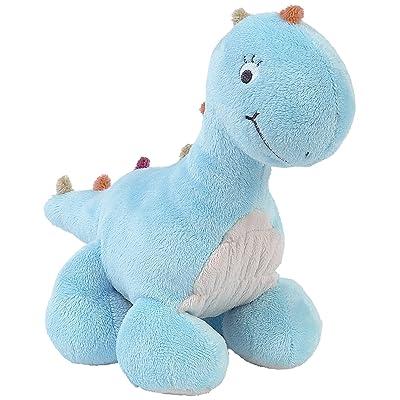Happy Horse Dinos & Dragons Plush Toy, Dino The Dinosaur : Plush Animal Toys : Baby