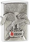 Zippo Eagle Zippo 2011 Emblem 2002543