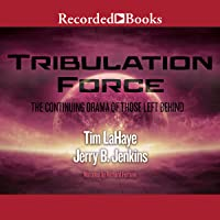 Tribulation Force: Left Behind, Volume 2