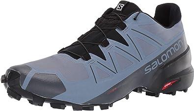 zapatillas salomon hombre talle 46 75
