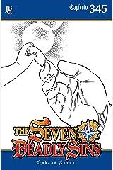 The Seven Deadly Sins Capítulo 345 eBook Kindle
