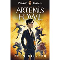 Artemis Fowl (Penguin Readers Level 4)