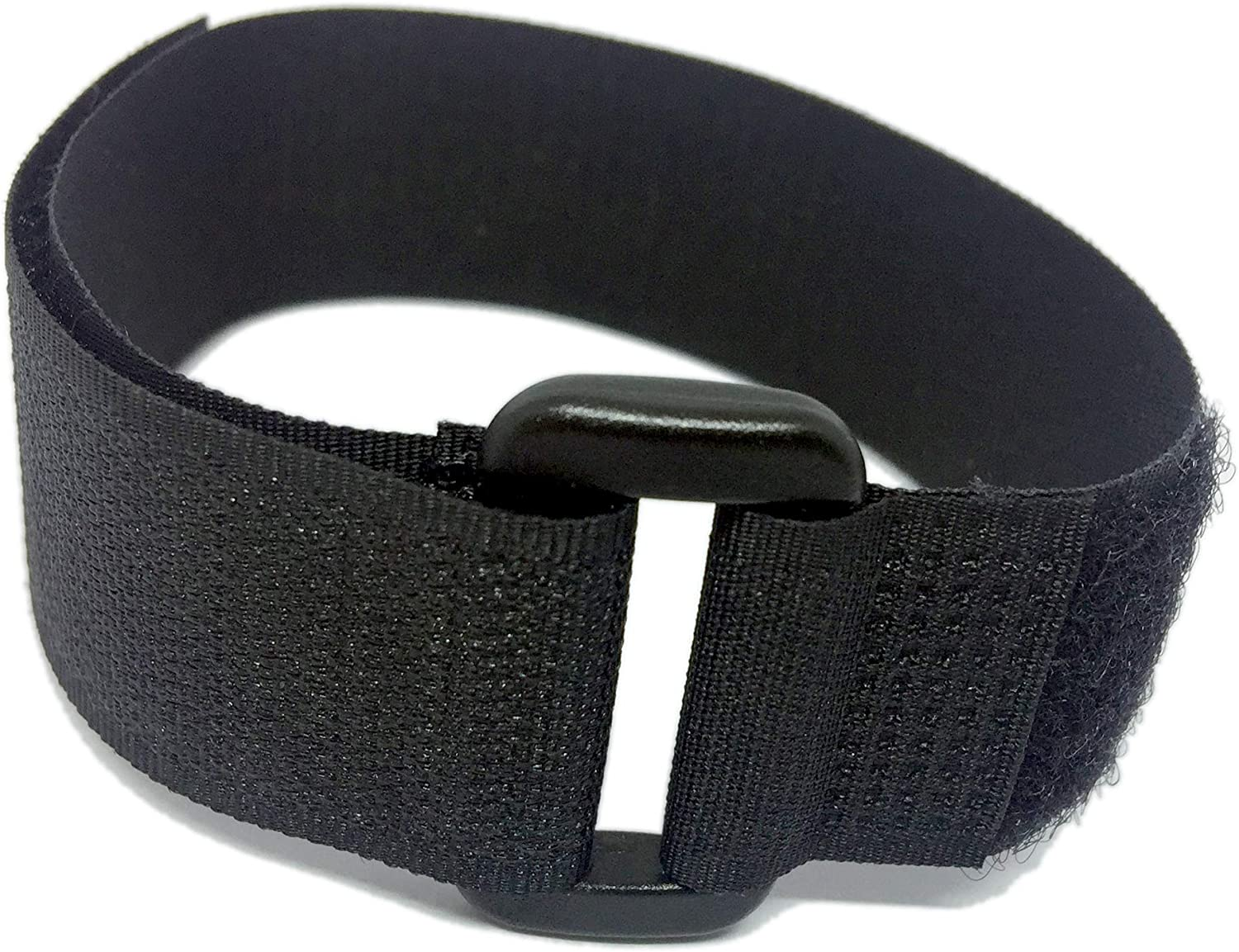 Alfatex® Brand supplied by Velcro companies ring straps Cable Ties with buckle
