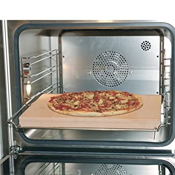 backofen pizzastein
