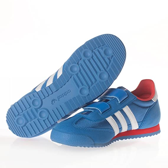 wholesale dealer 792e8 03c94 ADIDAS Adidas dragon cmf j scarpe sportive fashion, moda bambino  Amazon.it Sport e tempo libero