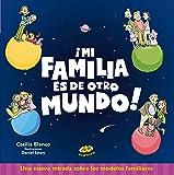 Mi Familia y Yo (Cuentos para Educar): Amazon.es: Equipo
