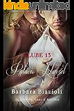 Palácio Hanzel: Livro 3 (Série Clube 13)