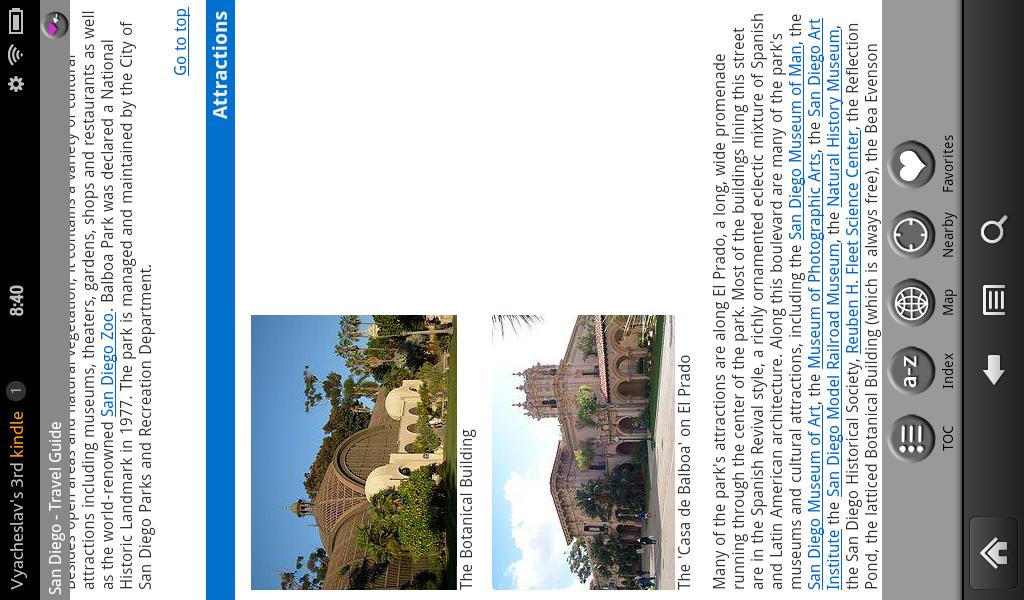 San Diego, California - FREE Travel Guide: Amazon.com.br: Amazon Appstore