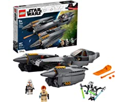 Lego Star Wars Starfighter™ do General Grievous 75286