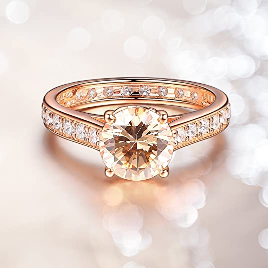 The 8 best gold engagement rings under 200