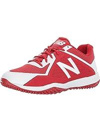 New Balance Mens T4040v4 Turf Baseball Shoe