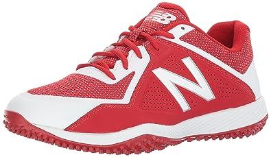 New Balance Men s T4040v4 Turf Baseball Shoe fac09a3c051