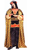 Forum Novelties Royal Sultan Costume