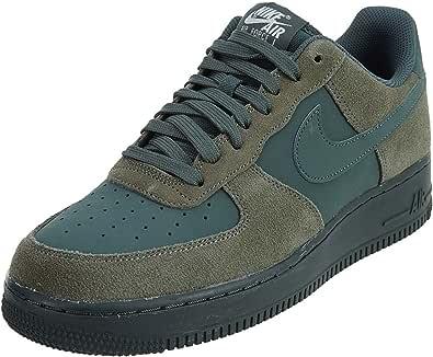 Nike AIR Force 1 Mens Basketball-Shoes 820266
