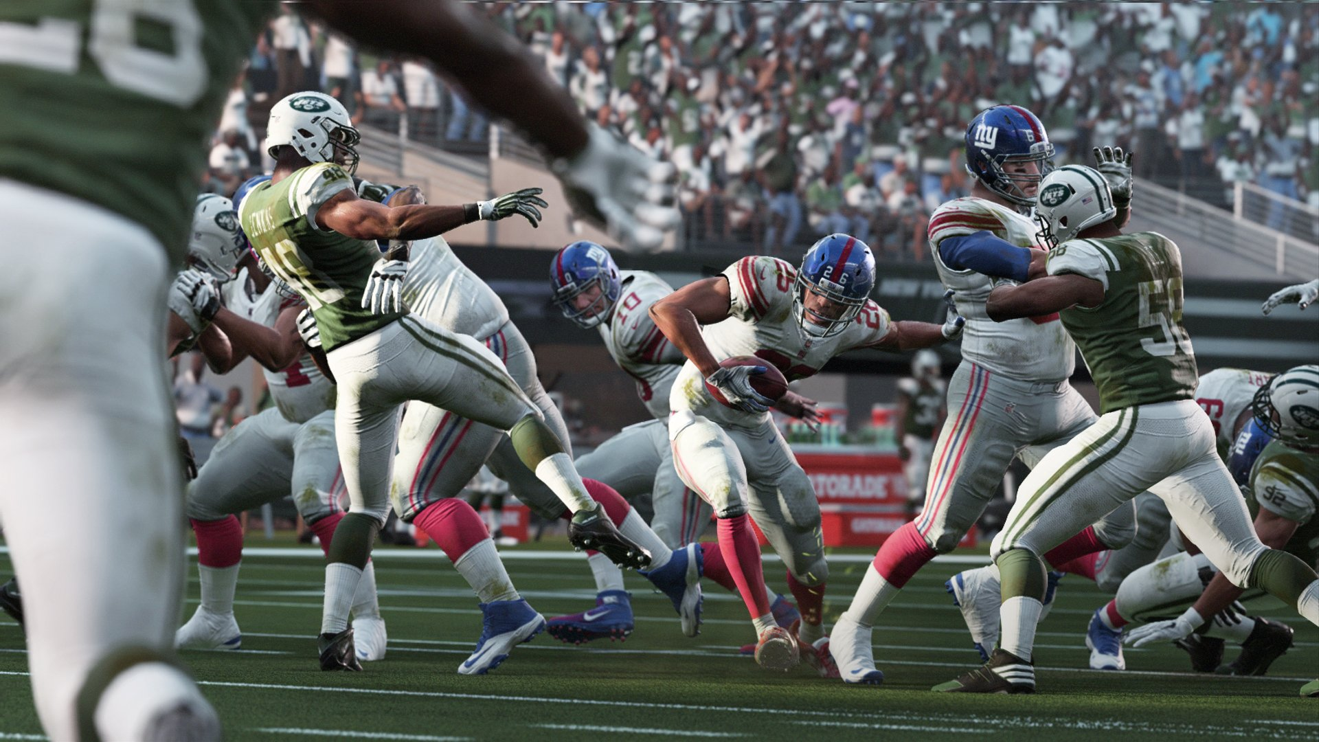 Madden NFL 19: Hall of Fame Edition - Xbox One by Electronic Arts (Image #5)