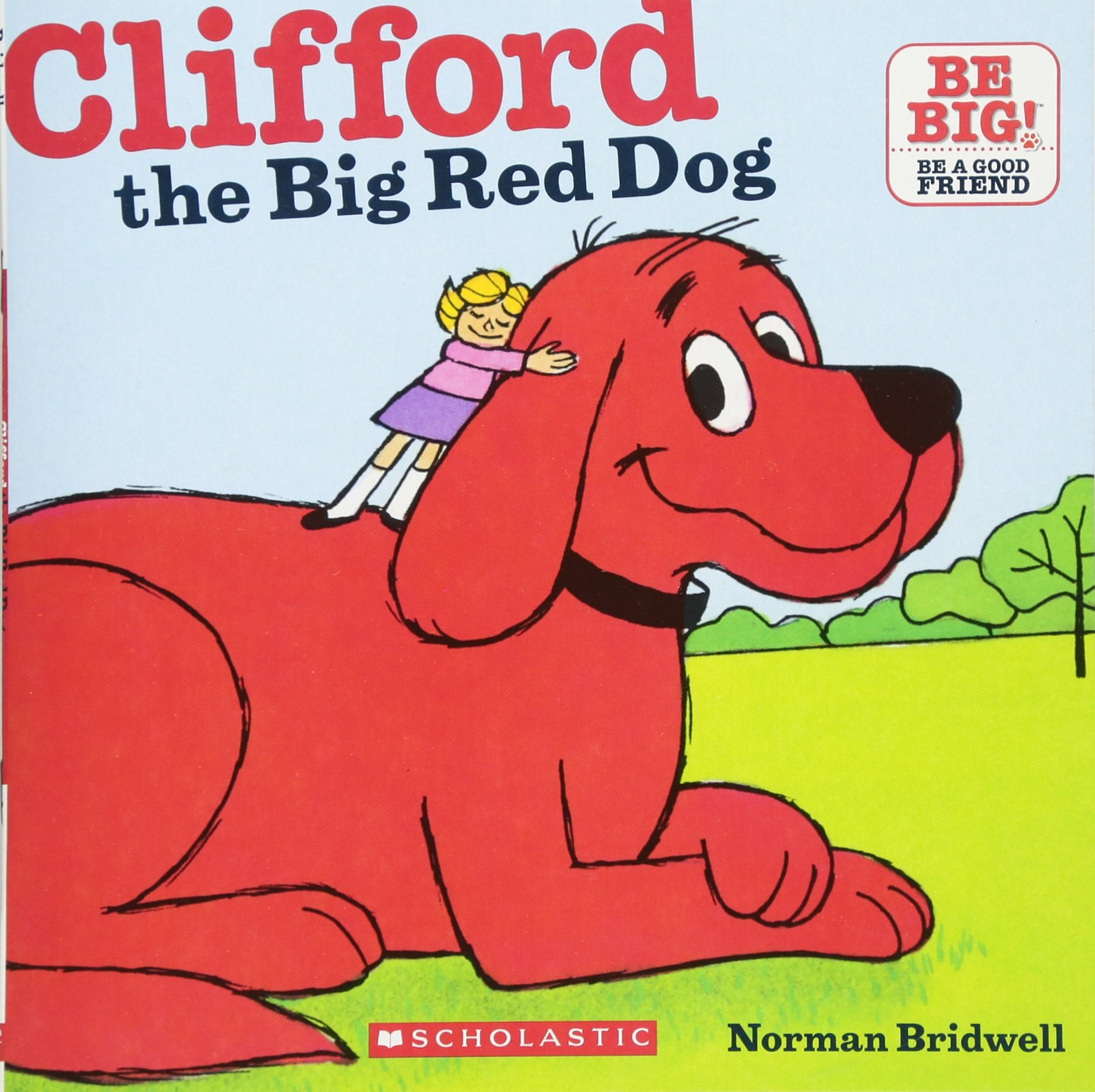 Image result for clifford the big red dog