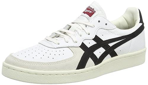 Onitsuka Tiger gsm, Zapatillas de Estar por casa para Hombre: Amazon.es: Zapatos y complementos