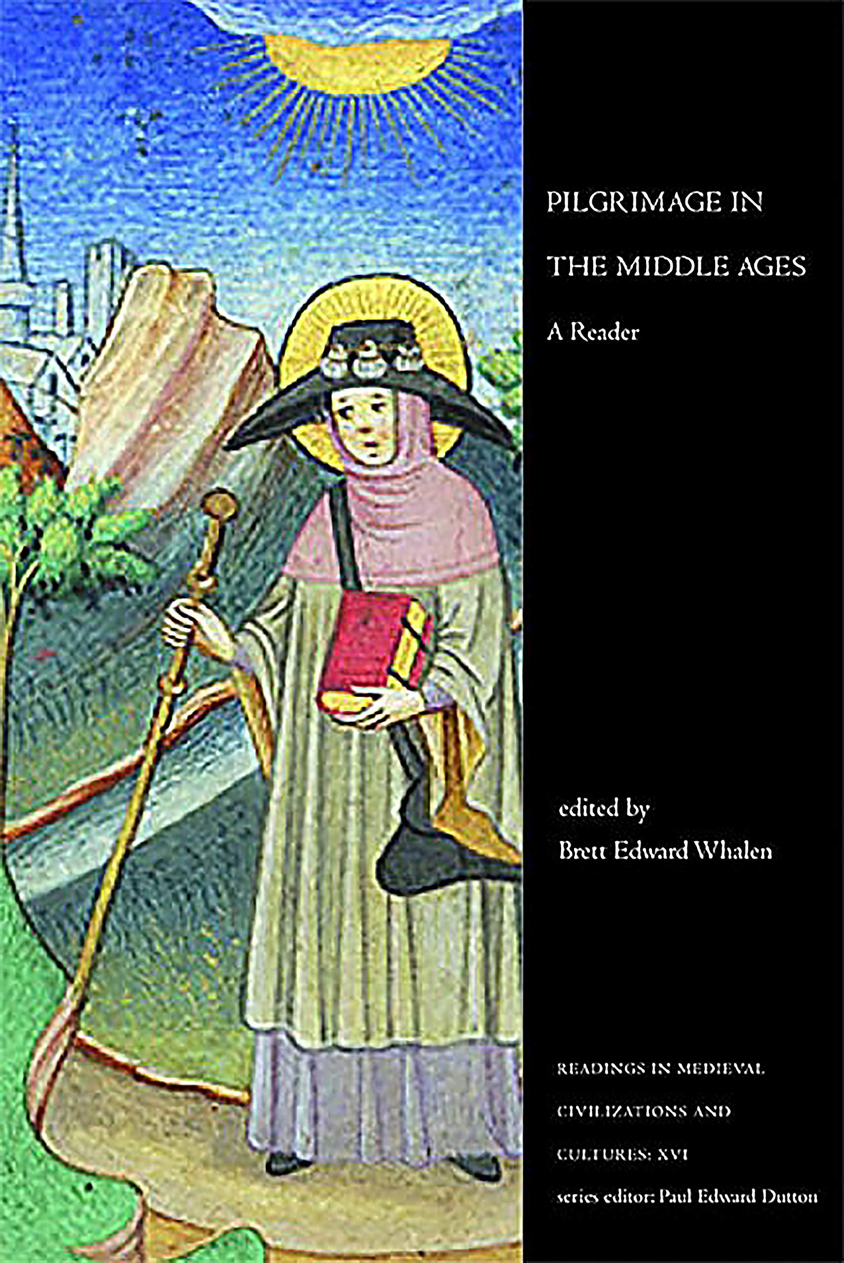 medieval pilgrimage sites