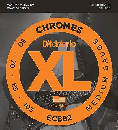 Boas Opções Atuais de Cordas Flatwounds  81T8OXJDhTL._SY450_
