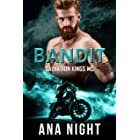 Bandit (Salvation Kings MC Book 4)
