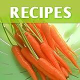 Carrot Recipes!