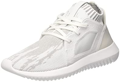 sports shoes 70c28 80bcb adidas Damen Tubular Defiantpk W Sneakers Weiß ftwwhtcgrani, 36 EU