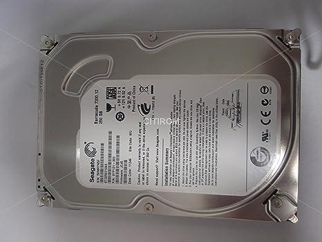 Seagate Barracuda ST3250310AS 250 GB 7200 RPM SATA Hard Drive