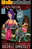 Amazing Grace (Lost Souls & Broken Hearts Book 1)