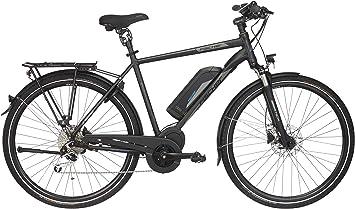 Fischer ETH 1861.1 - Bicicleta eléctrica para hombre (28