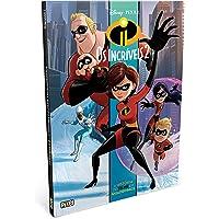 Os Incríveis 2: A história do filme em quadrinhos