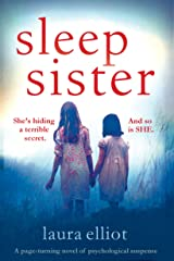 Sleep Sister: A page-turning novel of psychological suspense Kindle Edition